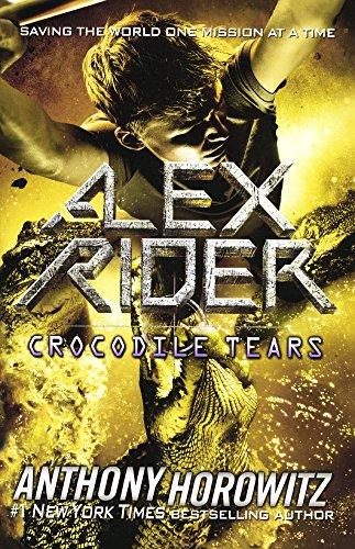 9780606236393: Crocodile Tears (Alex Rider)