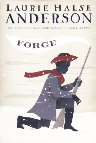 9780606236805: Forge (Turtleback School & Library Binding Edition) (Seeds of America)