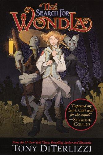 The Search For Wondla (Turtleback School & Library Binding Edition) (Search for Wondla (...