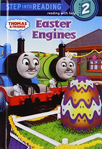 9780606237178: Easter Engines (Turtleback School & Library Binding Edition) (Thomas & Friends: Step into Reading, Step 2)