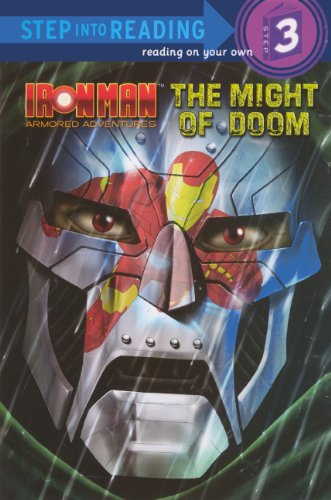 9780606237376: The Might Of Doom (Turtleback School & Library Binding Edition) (Step Into Reading - Level 3 - Quality)