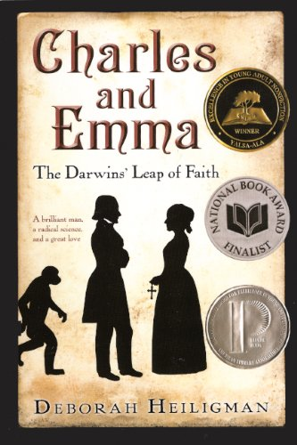 9780606237703: Charles and Emma: The Darwins' Leap of Faith