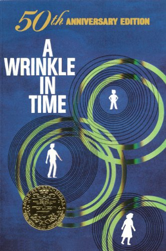 9780606237857: A Wrinkle In Time: 50th Anniversary Edition (Turtleback School & Library Binding Edition) (Madeleine L'Engle's Time Quintet)