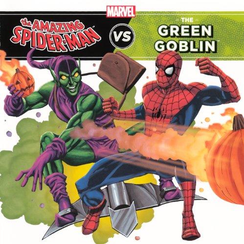 9780606237918: The Amazing Spider-Man vs. the Green Goblin