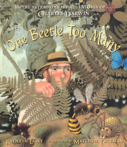 One Beetle Too Many (Turtleback School & Library Binding Edition) (9780606238090) by Kathryn Lasky