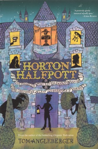 9780606238199: Horton Halfpott (Turtleback School & Library Binding Edition)