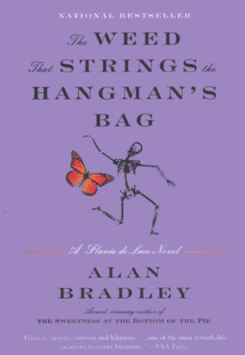 9780606238311: The Weed That Strings The Hangman's Bag (Turtleback School & Library Binding Edition) (Flavia de Luce Mysteries)