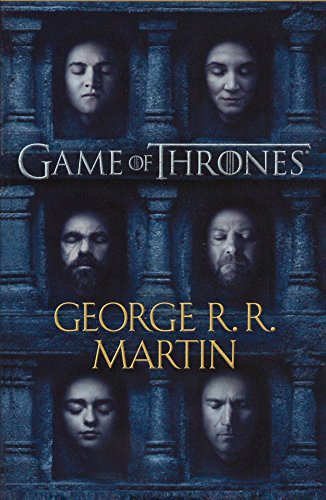 9780606238434: A Game Of Thrones [Mass market hardcover edition] (Turtleback School & Library Binding Edition) (A Song of Ice and Fire)