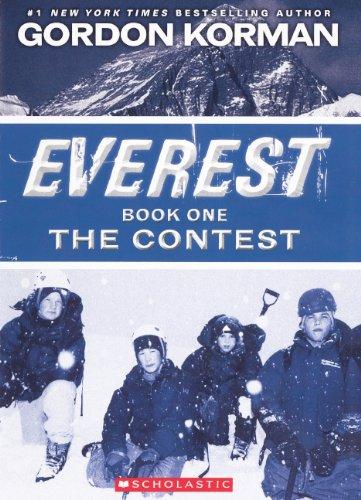 The Contest: Korman, Gordon