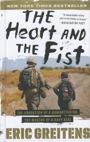9780606239806: The Heart And The Fist (Turtleback School & Library Binding Edition)