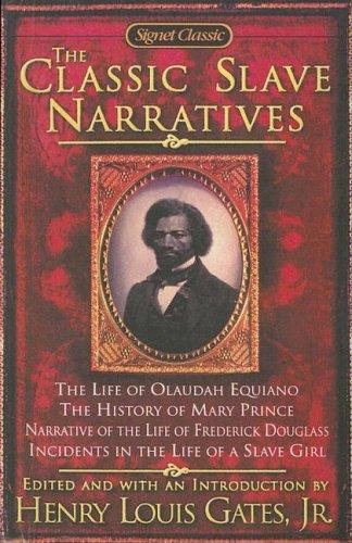 9780606240161: The Classic Slave Narratives