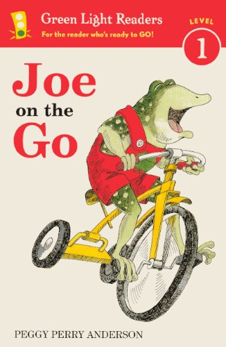 9780606240185: Joe On The Go (Turtleback School & Library Binding Edition) (Green Light Readers: Level 1)