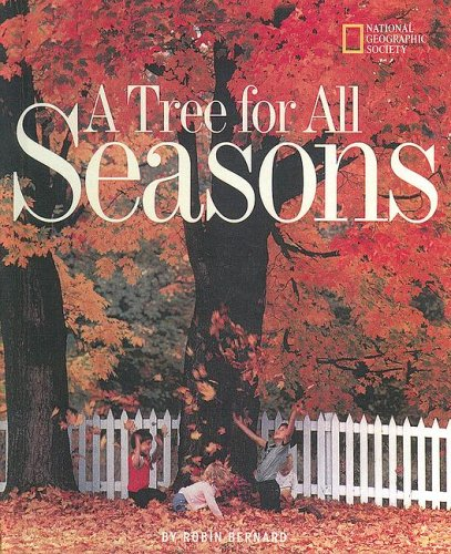 9780606240369: A Tree for All Seasons