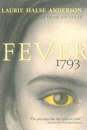 9780606240611: Fever 1793
