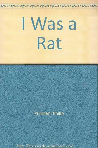 9780606241083: I Was a Rat