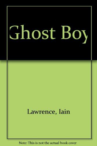 9780606241199: Ghost Boy