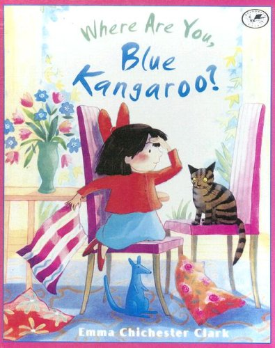 9780606241267: Where Are You, Blue Kangaroo