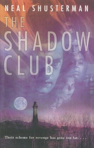 9780606241588: The Shadow Club
