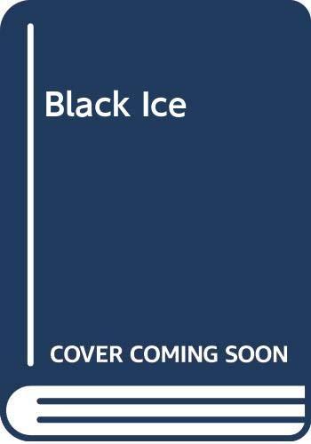 9780606241809: Black Ice