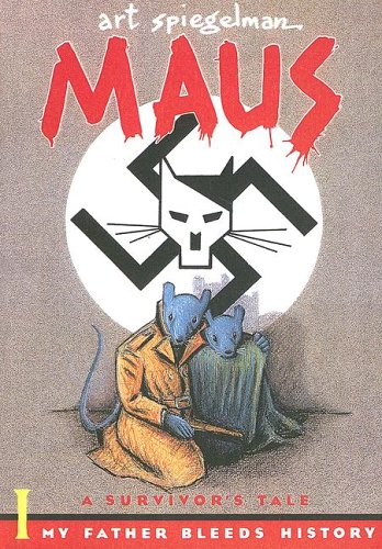 9780606241816: Maus: A Survivor's Tale, My Father Bleeds History