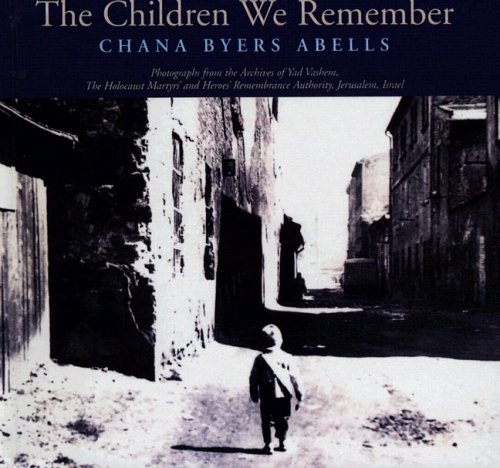 9780606243483: Children We Remember