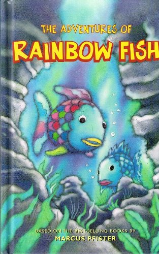 9780606244220: Rainbow Fish: The Dangerous Deep (Festival Readers)
