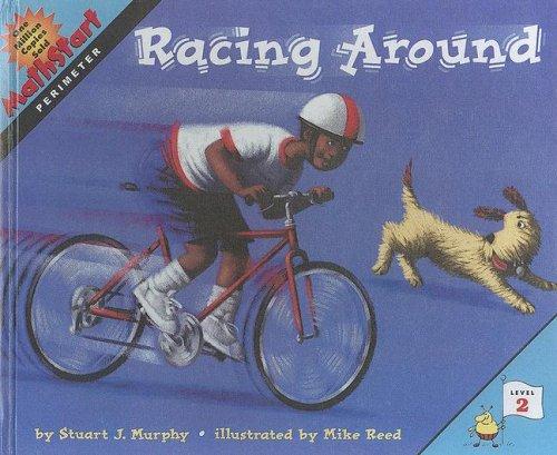 9780606244497: Racing Around (Math Start)