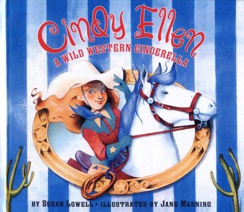 9780606244695: Cindy Ellen: A Wild Western Cinderella