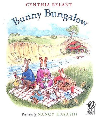 9780606244763: Bunny Bungalow
