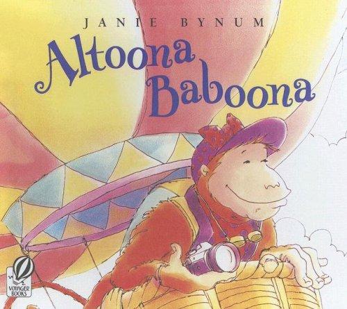 9780606244794: Altoona Baboona