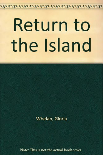 9780606245906: Return to the Island