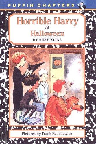 Horrible Harry at Halloween: Suzy Kline