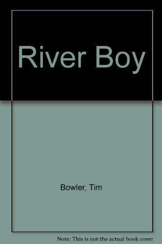 9780606248020: River Boy