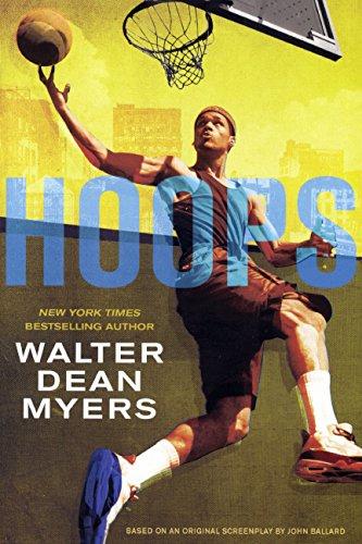 9780606248211: Hoops (Turtleback School & Library Binding Edition)