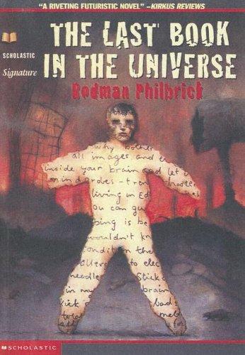 9780606249072: Last Book in the Universe