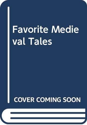 9780606249386: Favorite Medieval Tales