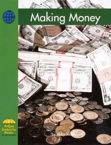 9780606249508: Making Money (Turtleback School & Library Binding Edition) (Yellow Umbrella Books: Social Studies - Level B)