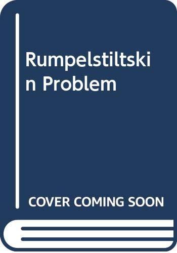 9780606250399: Rumpelstiltskin Problem