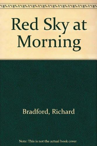 9780606251211: Red Sky at Morning