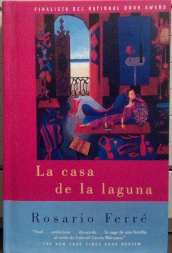 9780606251679: Casa De LA Laguna/House on the Lagoon (Spanish Edition)