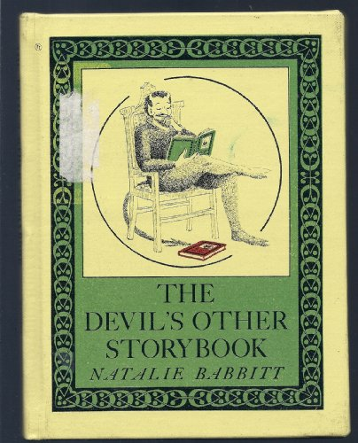 9780606252126: The Devil's Other Storybook