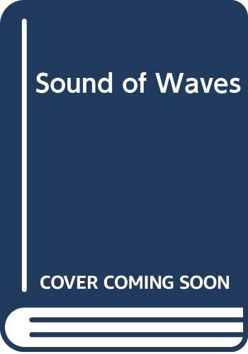 9780606252751: Sound of Waves