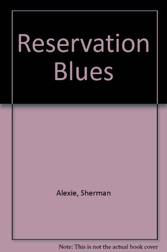 9780606253079: Reservation Blues