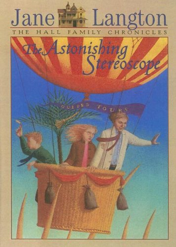 9780606253321: Astonishing Stereoscope (Trophy Book)