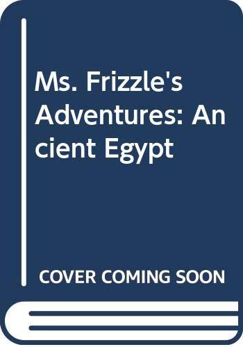 9780606254014: Ms. Frizzle's Adventures: Ancient Egypt