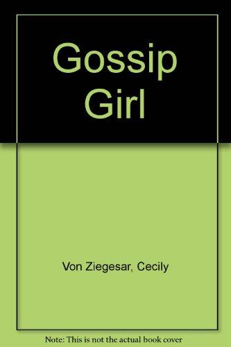 9780606254205: Gossip Girl