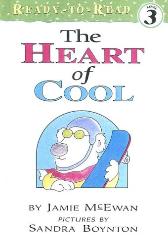 9780606254588: Heart of Cool (Ready-To-Read)