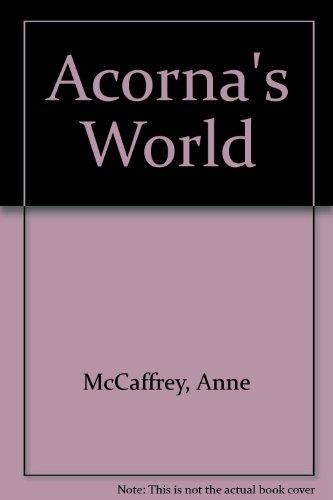 9780606255196: Acorna's World