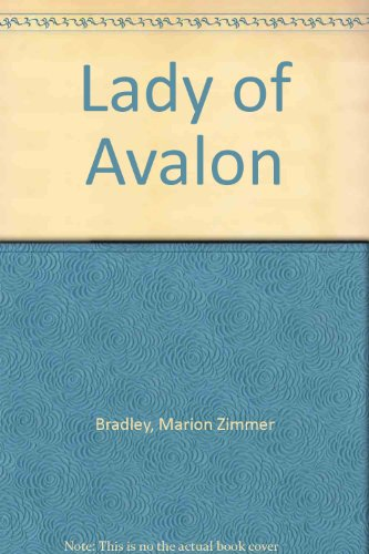 9780606255431: Lady of Avalon