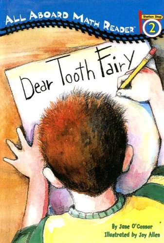 9780606255585: Dear Tooth Fairy (All Aboard Reading, Station Stop 2)